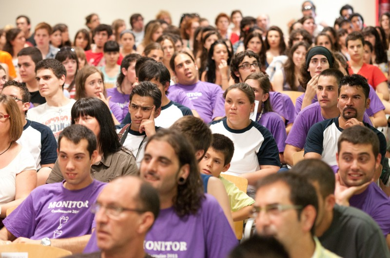 PRESENTACIÓN CONFLUENCIAS 2011