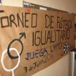 ACCIONES DESDE LA PERSPECTIVA DE LA IGUALDAD.
