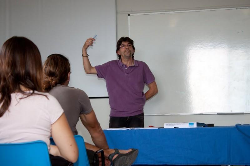 PEP VALLECILLOS // DIÁLOGO IGUALDAD Y CIUDADANíA